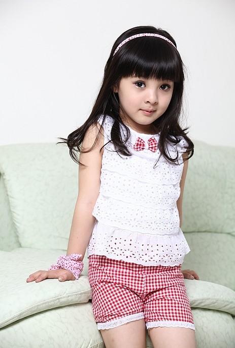 ملابس بنات صغار ملابس صيفيه للاطفال بنات كول