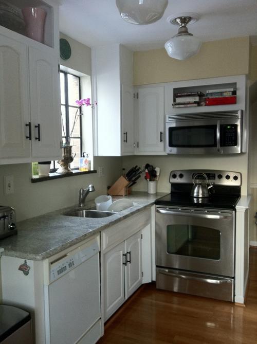 Apartment Interior Design Ideas Uk