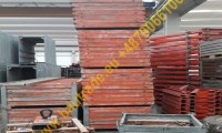 used Peri Trio formwork sale (4)