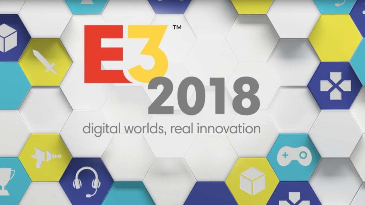 2Pm Bst To Aest e3 2018 press conference memo [updated] - ggquiz