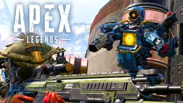 10 million players in Apex Legends in 3 days