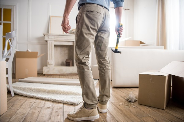 Diy Home Improvement And Injury Liability Ggrm Law Firm