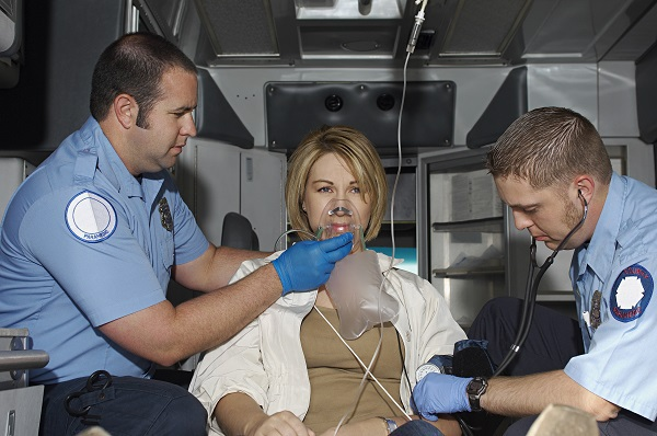 EMS Providers and Patient Refusal