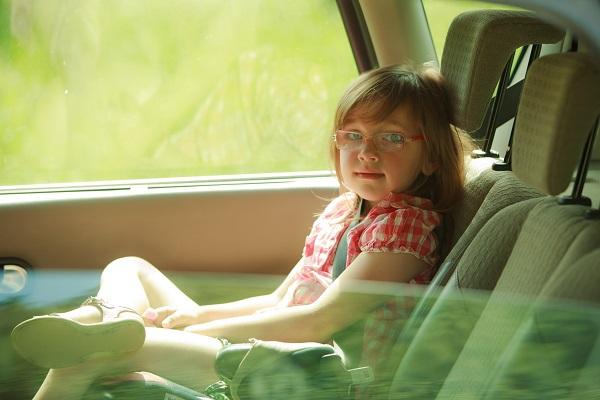 Leaving Kids in Hot Cars in Nevada