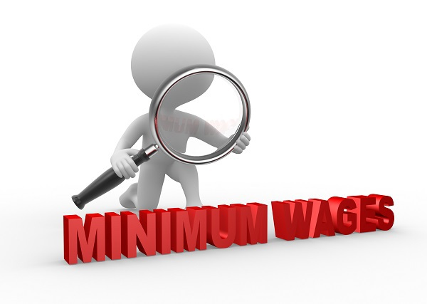 Minimum Wage Requirements in Nevada