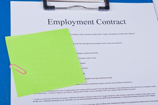 Misclassification of Employees as Independent Contractors in Nevada