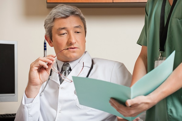 Suing a Doctor for Misdiagnosis