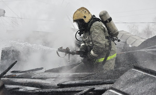 The Legal Side of Firefighters and Cancer in Nevada