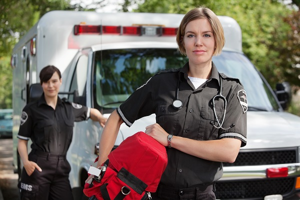 When Can EMS Professionals Use Force?