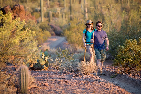 Who is liable for trail maintenance problems on Nevada public lands?