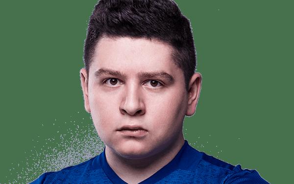 Aleh Lasthero Dzemidovich Dota 2 Player Biography