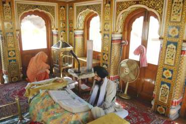 Sikh literature