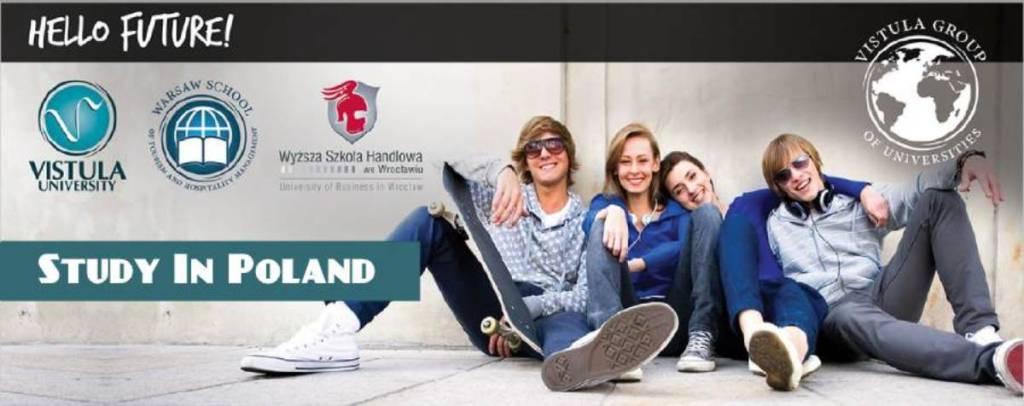 الدراسة في بولند! فرصتك للدراسة في أوروبا بأقل التكاليف