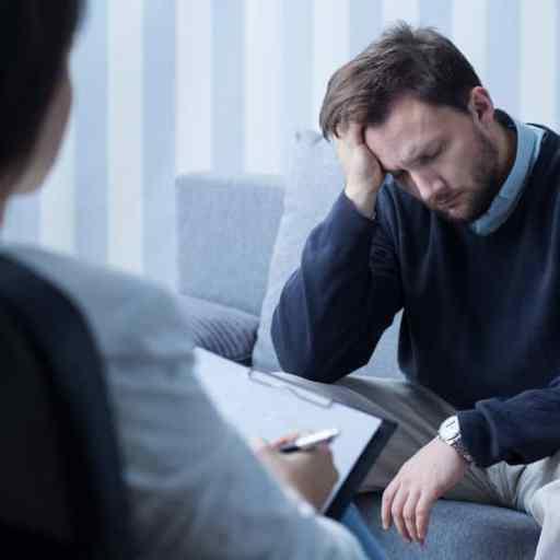 وظائف خريج علم النفس في مجال الرعاية الصحية