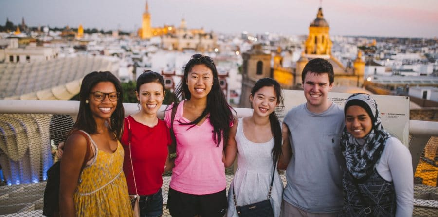 cost of study in Spain