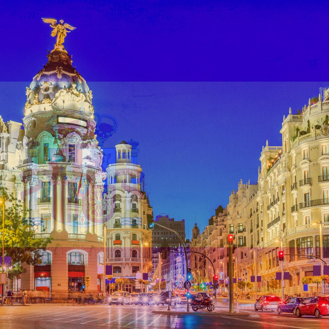 Study-in-Spain