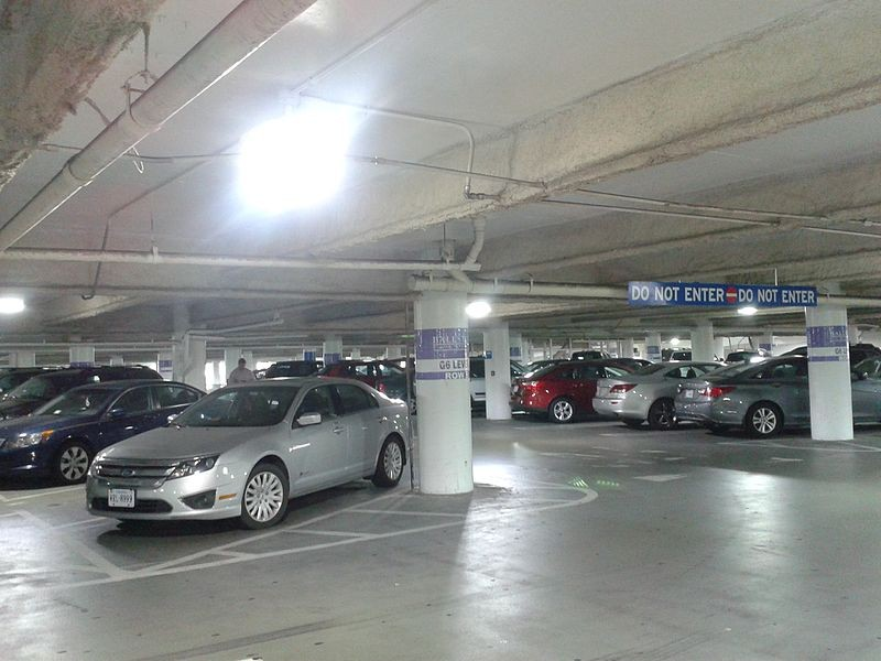 Arlington May Stop Requiring Too Much Parking In Buildings