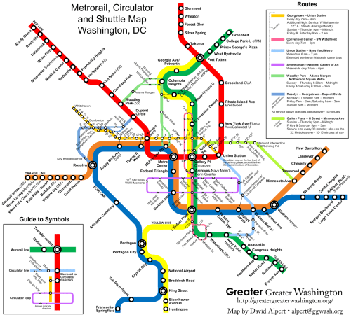 small resolution of the new circulators and the metro map