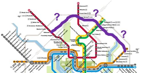 baltimore light rail map pdf