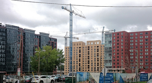 Heres how DCs inclusionary zoning program works