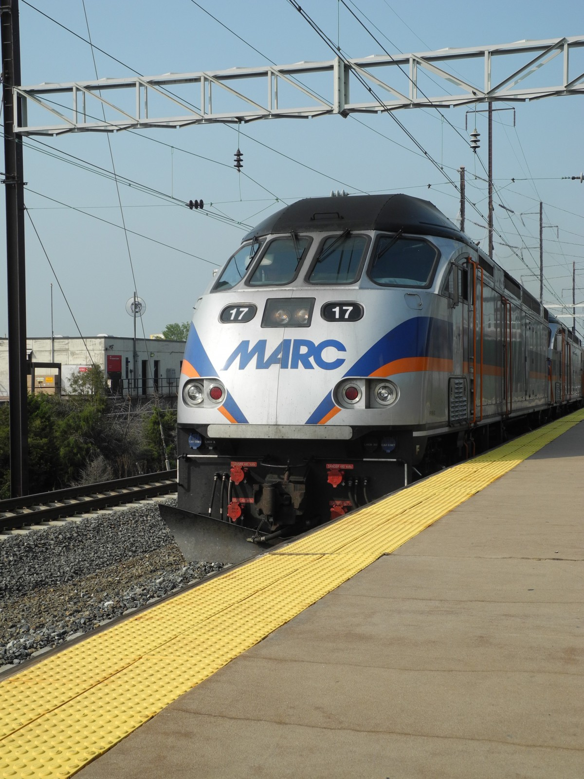 MARCs New Brunswick Schedule Worsens Service For Many