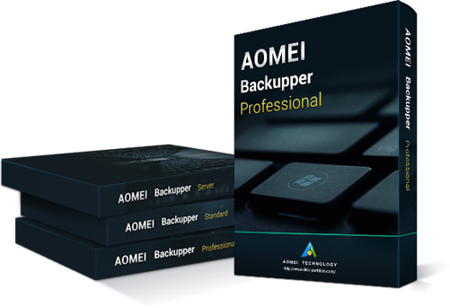 REVIEW | AOMEI Backupper Professional Edition