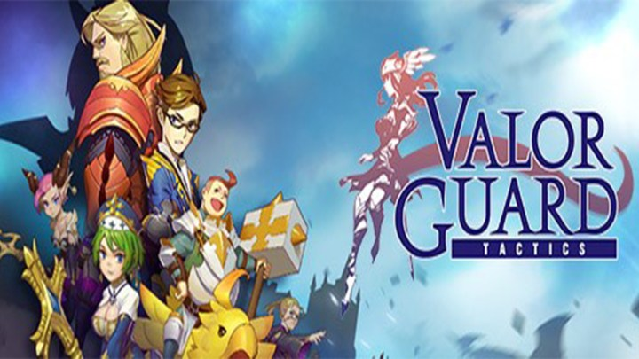 Valor Guard Tactics – Gravity Co. LTD Newest Upcoming Mobile Statergy Game