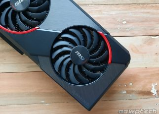 MSI RX 5600 XT Gaming X Review