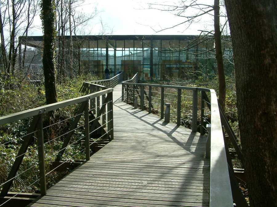 Loch Lomond Shores Projects Ian White Associates