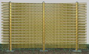 Bambusstäbe Tonkinstab