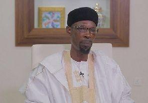 Sheikh Aremeyaw Shaibu