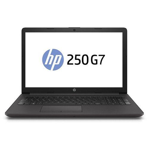 """250 G7 - 15.6"""" - Intel Celeron N4000 - 500GB HDD - 4GB RAM - Windows 10 - Black"""