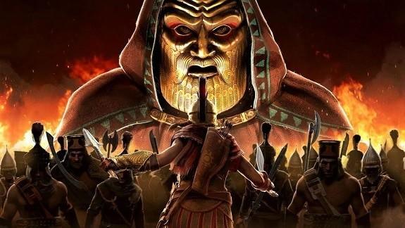 Assassin's Creed Odyssey : l'héritage de la première lame