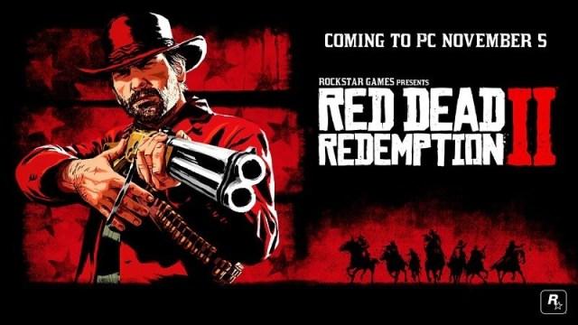 Red Dead Redemption II : lancement PC et technique, notre avis