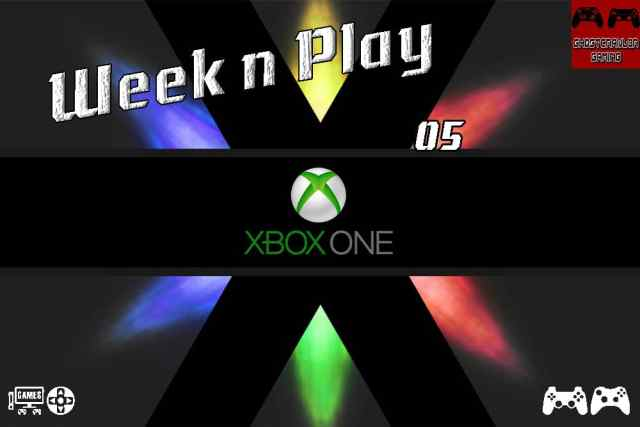 week'n'play 05