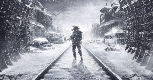 Metro Exodus Enhanced Edition entre dans la danse.