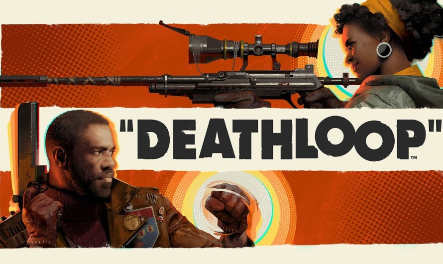 [DAY ONE] On est sur Deathloop, notre avis Playstation 5