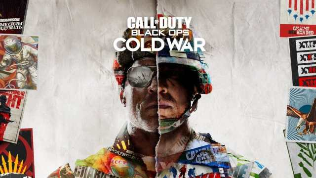 Petit retour sur l'alpha de Call Of Duty Black Ops Cold War.