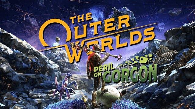 Retournons sur The Outer Worlds pour le contenu Peril On Gorgon