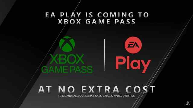 Gamepass PC et EA Play : erreur eaconnect. On vous aide