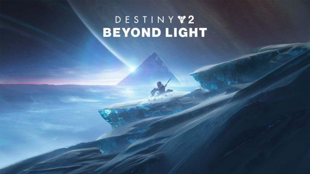 Les ténèbres approchent – Destiny 2 : au-delà de la lumière.