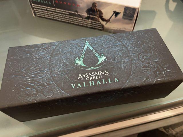 Achat du jour : lunettes pour écran GUNNAR Assassin's Creed