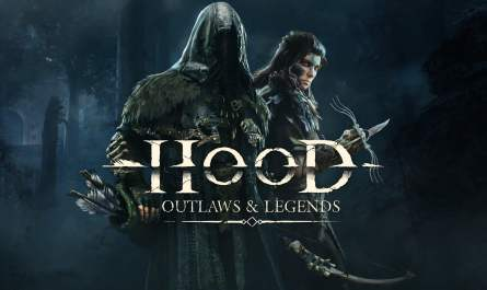 Hood : Outlaws & Legends
