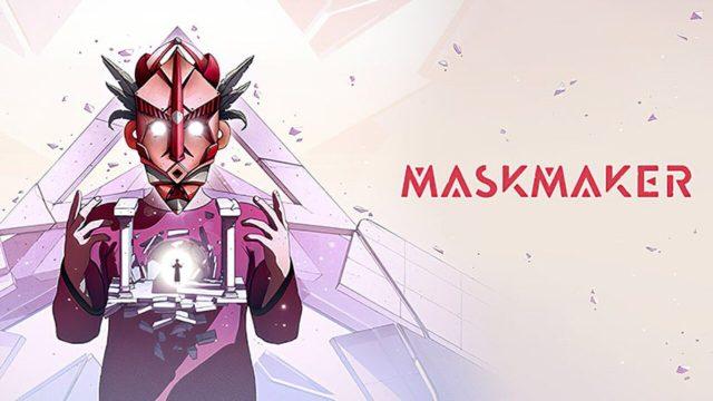 Test Maskmaker : un grand voyage mystique et artistique en VR