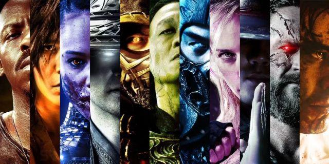 Mortal Kombat fait son retour sur grand écran