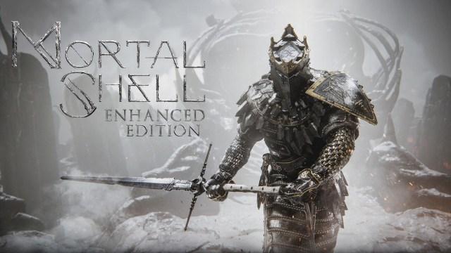 Fallgrim se réveille – version Playstation 5 de Mortal Shell
