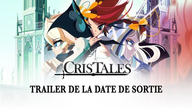 Cris Tales release trailer