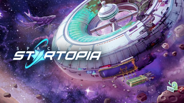 Test Spacebase Startopia : vers l'infini et au-delà