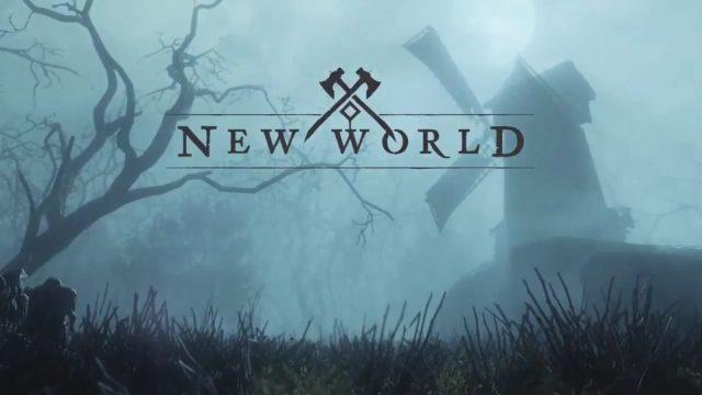[IGN] Preview hands-off sur New World : le site de fouilles d'Amine