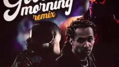 Stonebwoy - Good Morning Remix ft. Sarkodie X Kelvyn Colt
